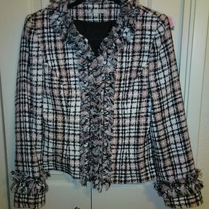Rina Rossi jacket size 10. EUC